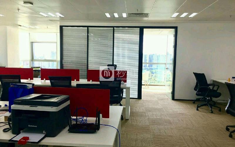 软件产业基地-道生壹写字楼出租145平米精装办公室145元/m².月