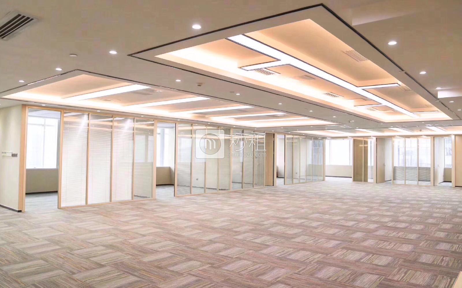 安联大厦写字楼出租1058平米精装办公室228元/m².月