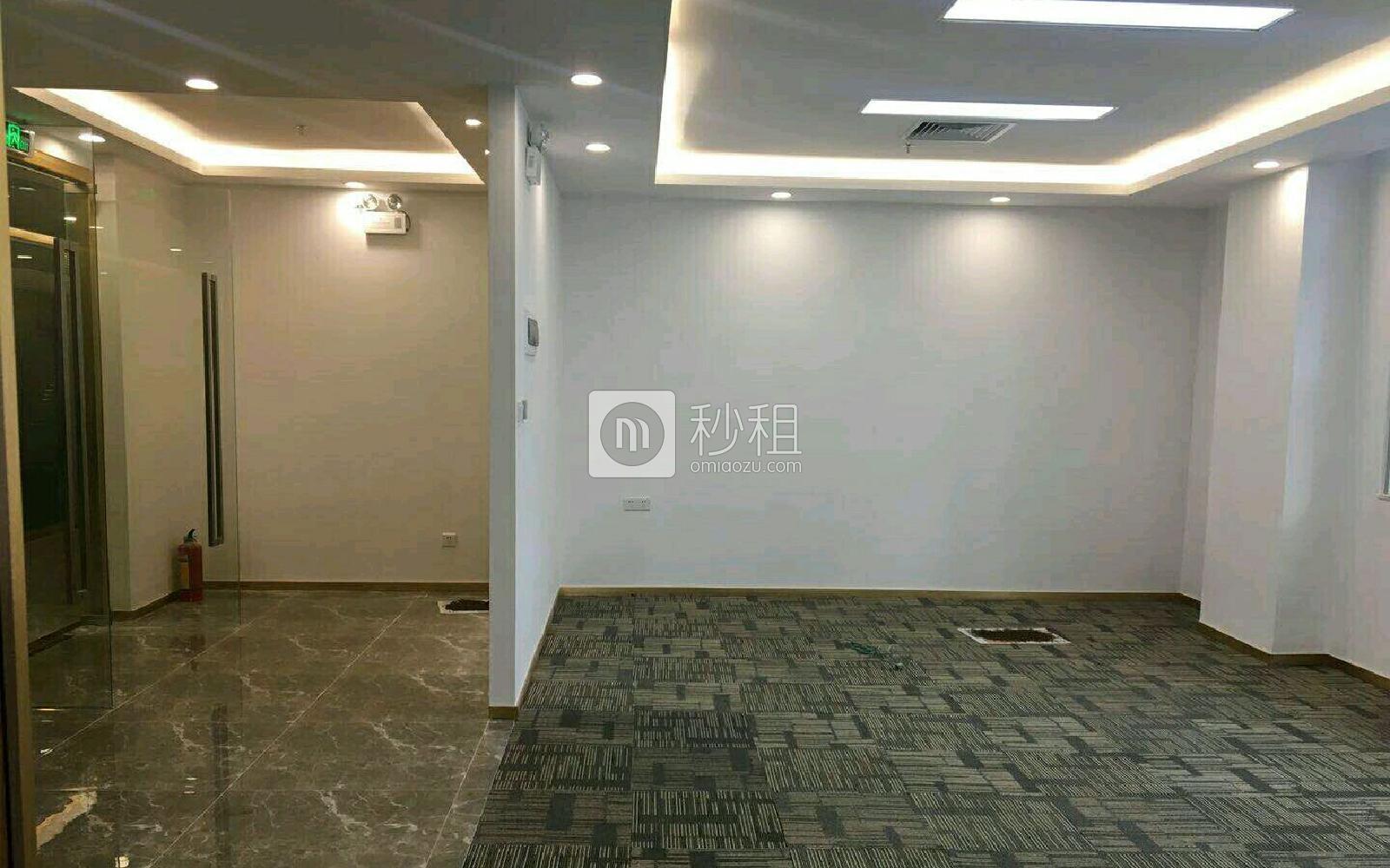 惠恒大厦写字楼出租168平米精装办公室125元/m².月