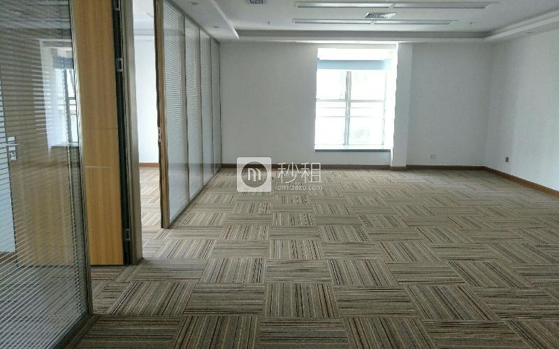 杭钢富春大厦写字楼出租150平米精装办公室150元/m².月