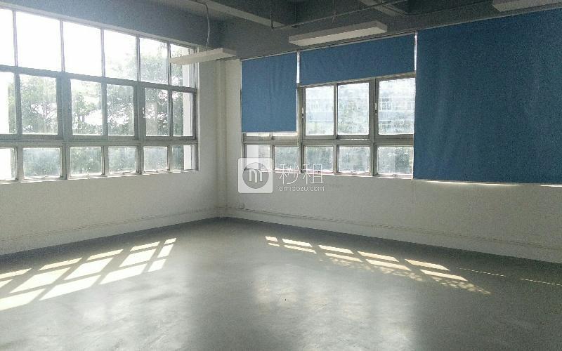 明禧产业园写字楼出租112平米精装办公室45元/m².月