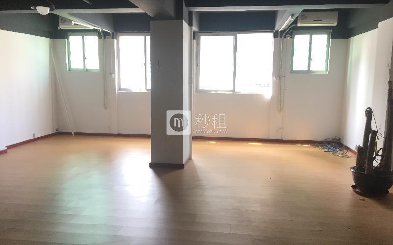 广兴源互联网创意园写字楼出租100平米精装办公室65元/m².月
