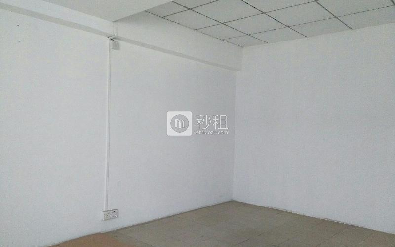 华源商务中心写字楼出租71平米简装办公室50元/m².月