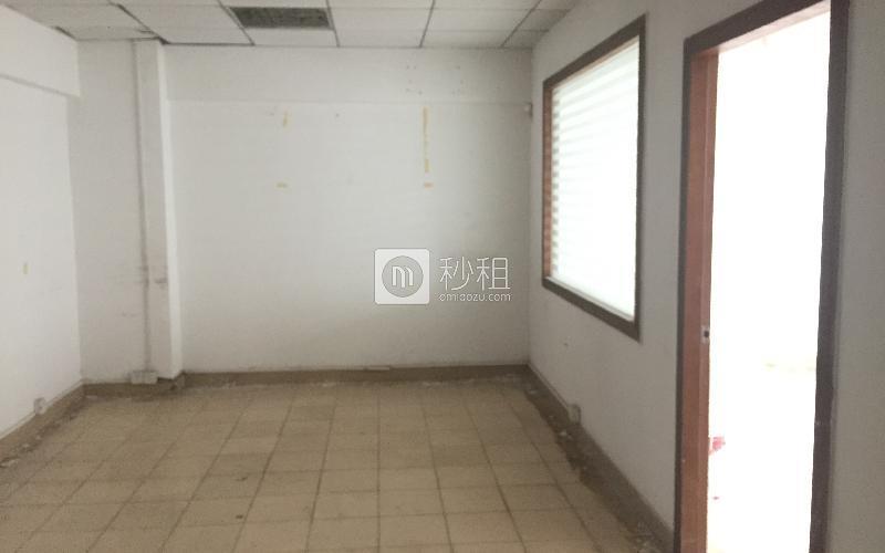 华源商务中心写字楼出租74平米豪装办公室50元/m².月