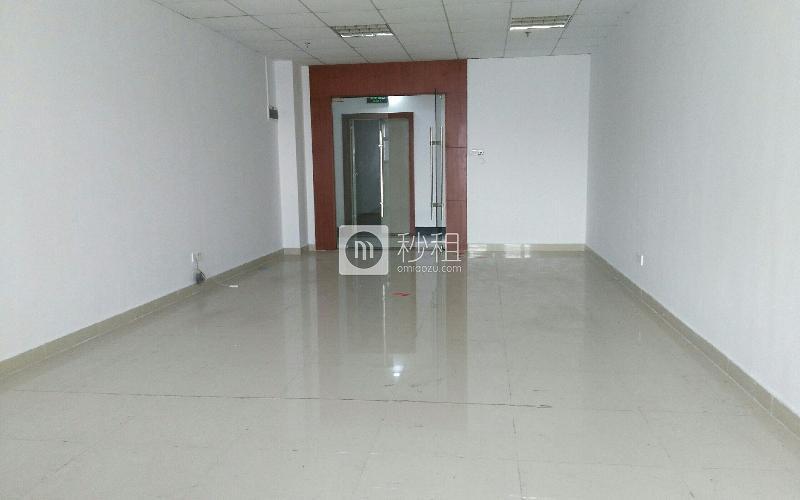 华丰国际商务大厦写字楼出租80平米精装办公室70元/m².月