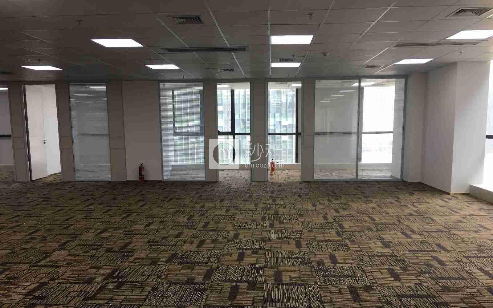 深圳湾科技生态园(一期)写字楼出租925平米豪装办公室138元/m².月
