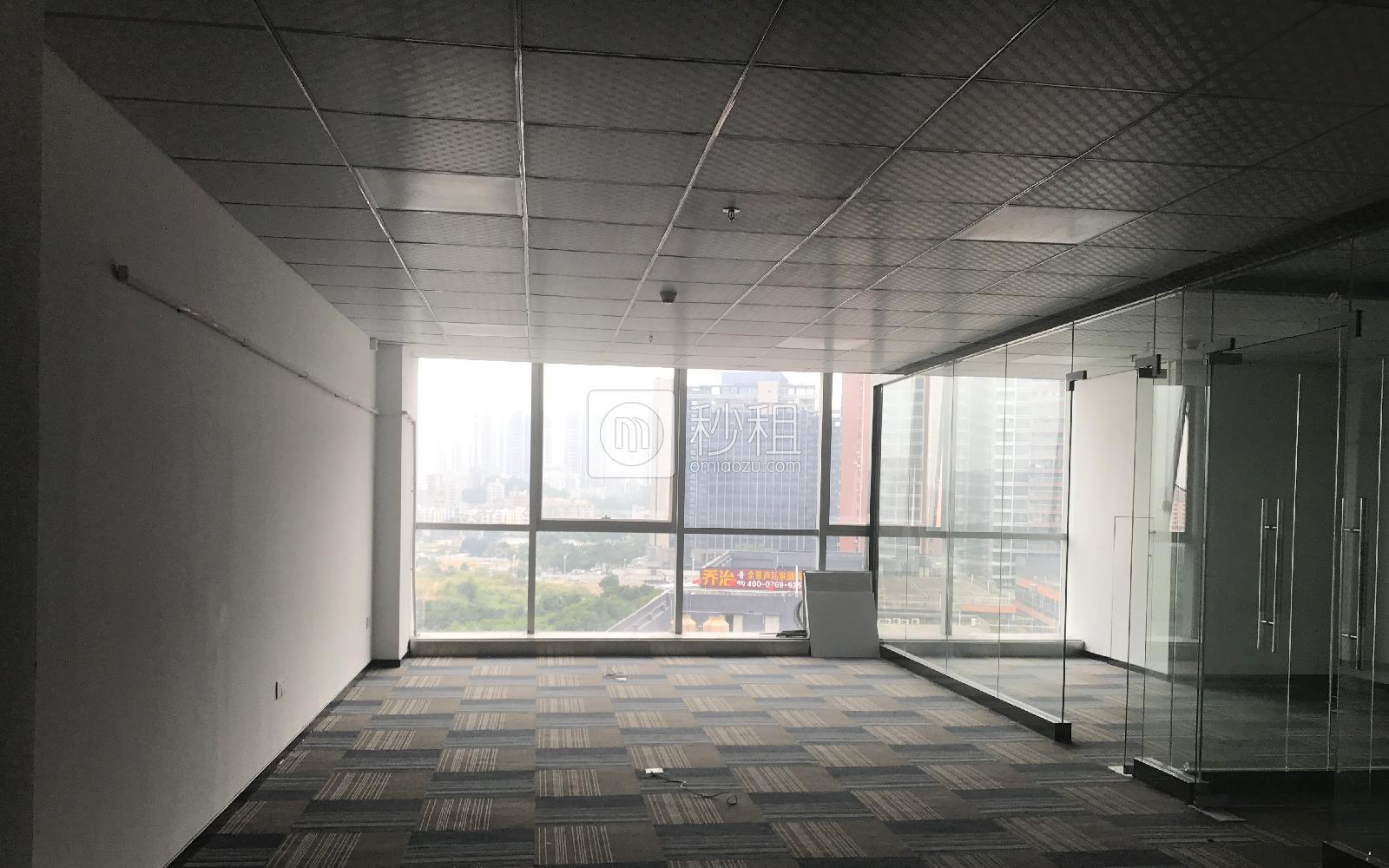 卫东龙商务大厦写字楼出租143平米精装办公室95元/m².月