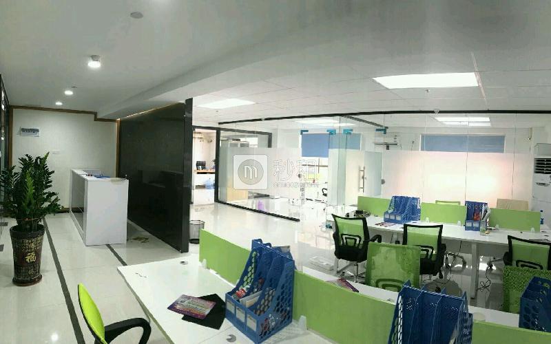 大唐时代大厦写字楼出租205平米精装办公室70元/m².月
