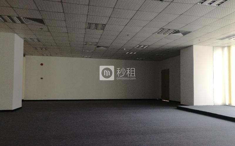 宝运达物流中心研发综合楼写字楼出租166平米精装办公室75元/m².月