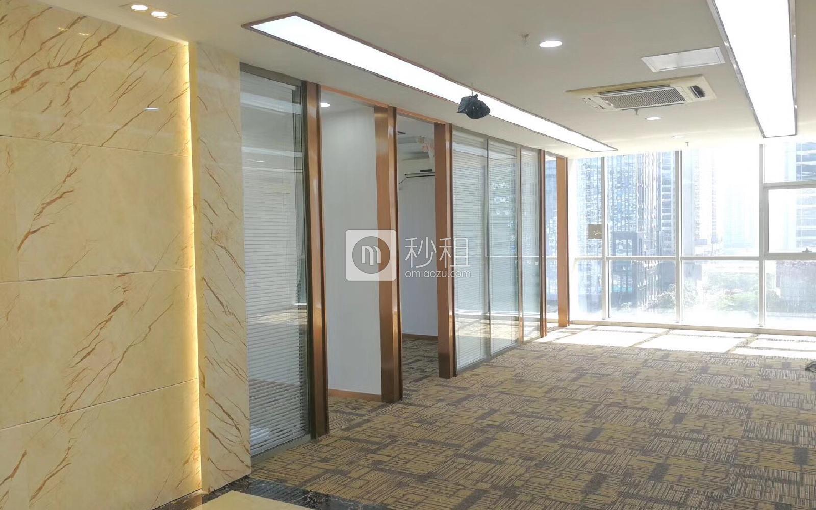 南山-科技园 凤凰城大厦 172m²