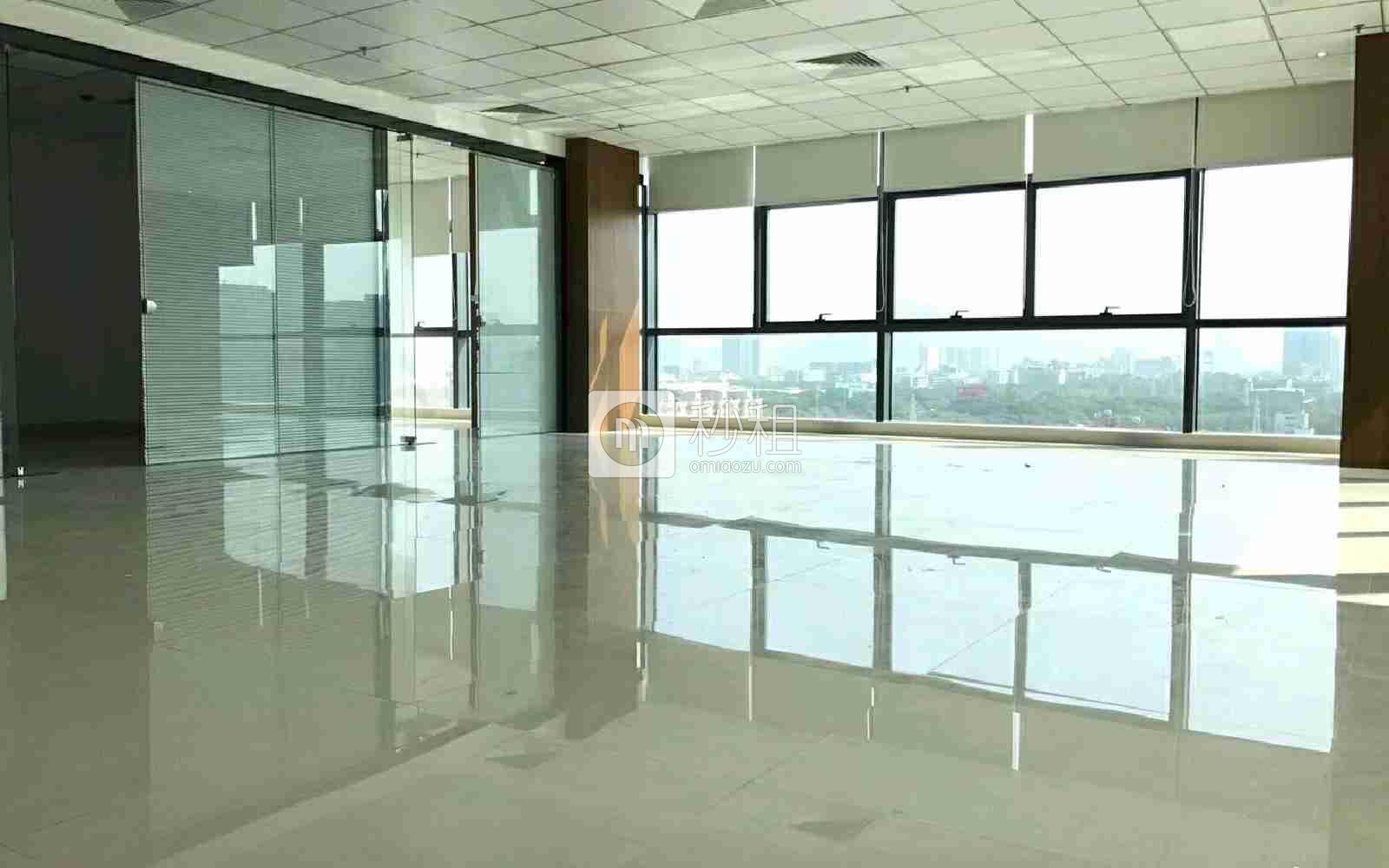 创新大厦写字楼出租688平米精装办公室78元/m².月