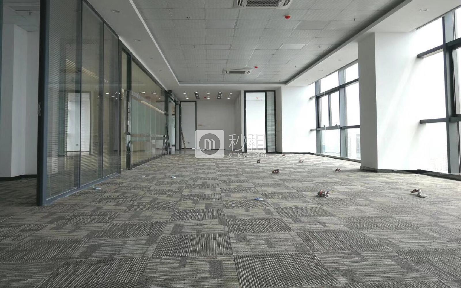 创新大厦写字楼出租398平米精装办公室110元/m².月