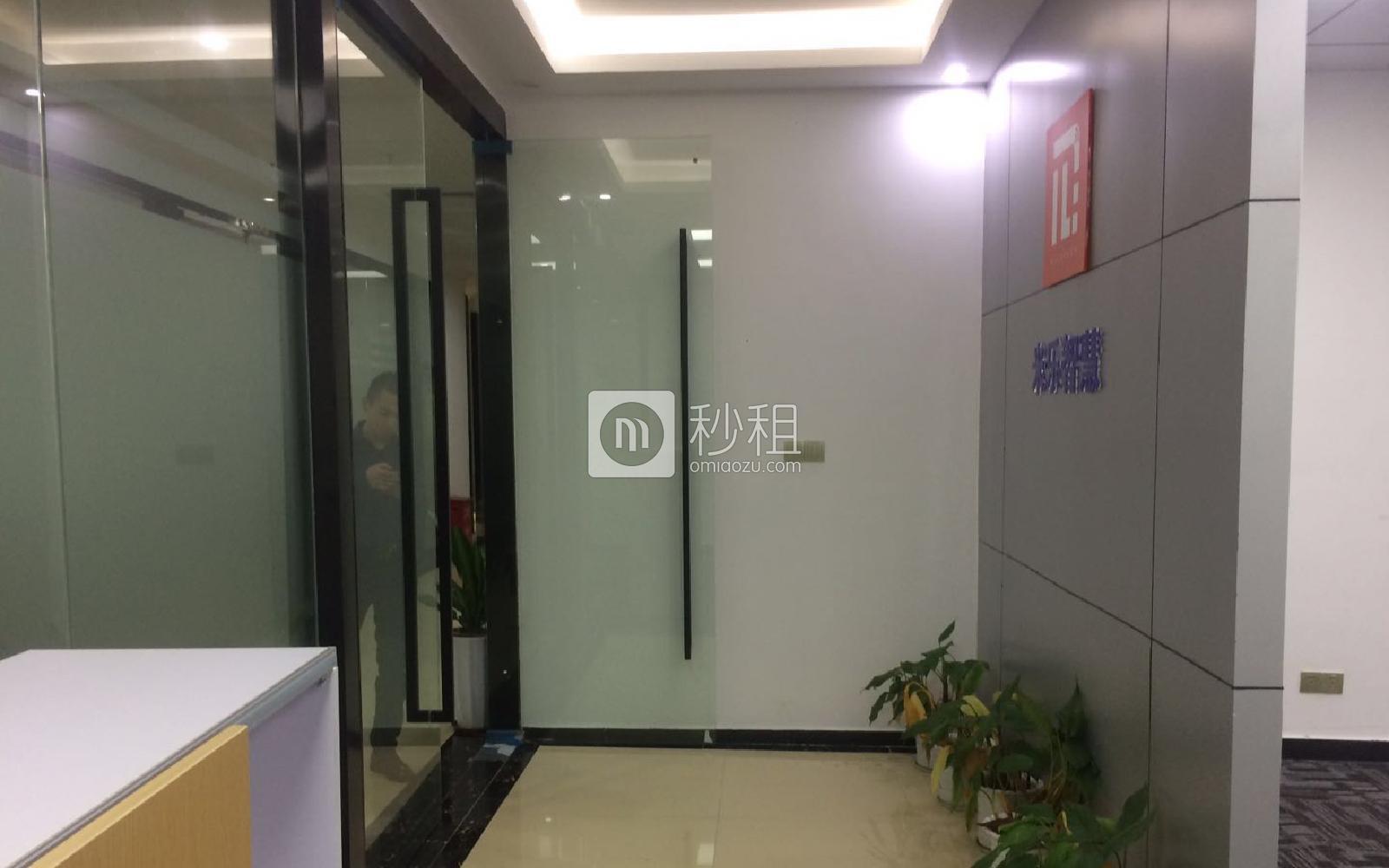 长城大厦写字楼出租206平米精装办公室90元/m².月