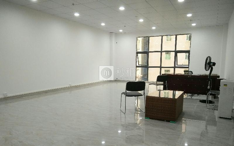 红湾商务中心写字楼出租108平米精装办公室45元/m².月