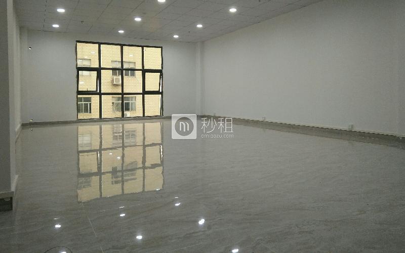 红湾商务中心写字楼出租73平米精装办公室40元/m².月