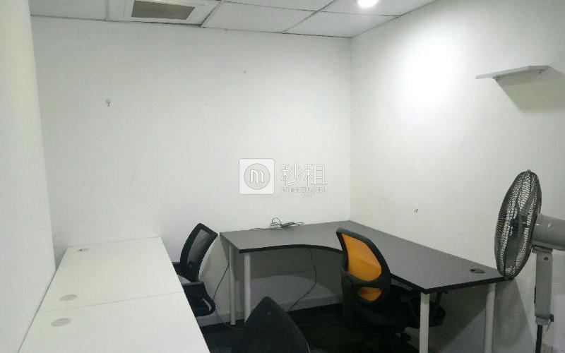 天安国际大厦-启富商务中心写字楼出租10平米豪装办公室185元/m².月