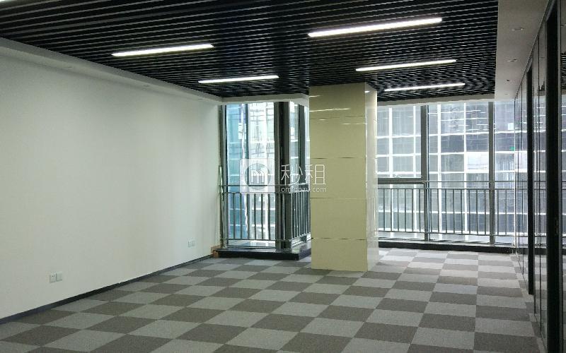 长虹科技大厦写字楼出租187平米精装办公室118元/m².月