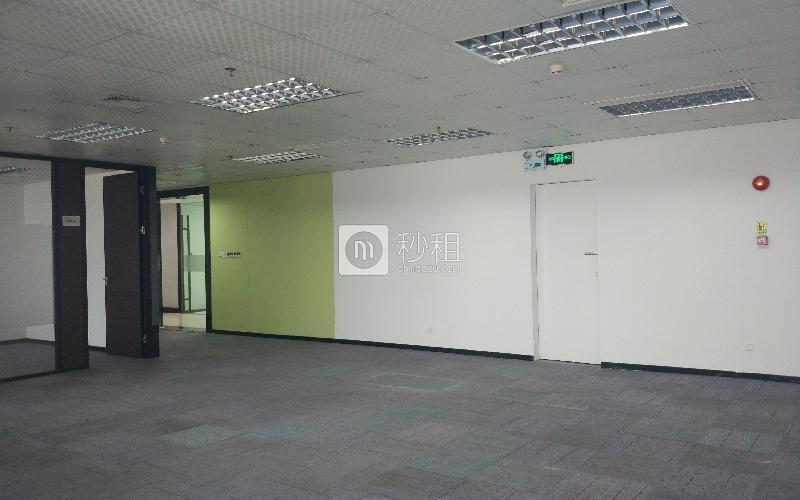 比克科技大厦写字楼出租212平米精装办公室145元/m².月