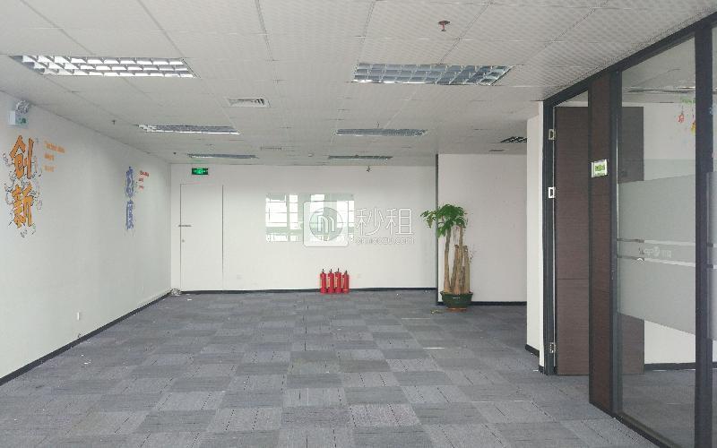 比克科技大厦写字楼出租198平米精装办公室138元/m².月