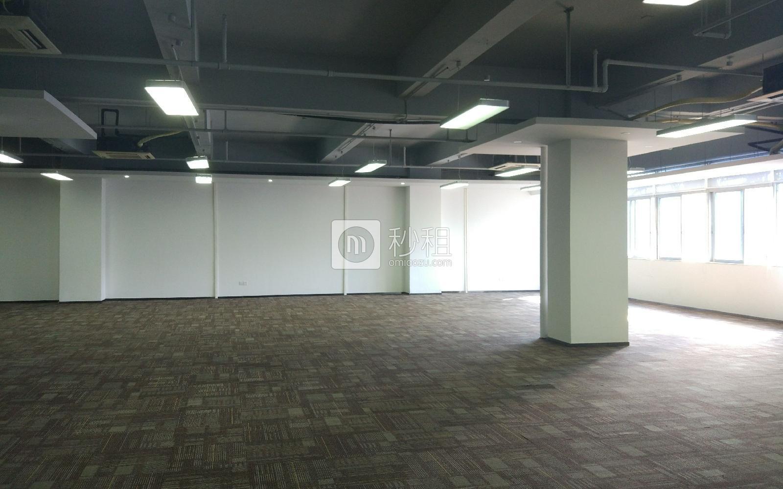 蚂蚁邦创业加速中心写字楼出租705平米精装办公室105元/m².月