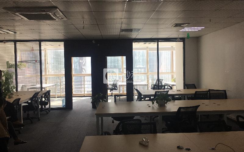 创维半导体设计大厦写字楼出租210平米精装办公室150元/m².月