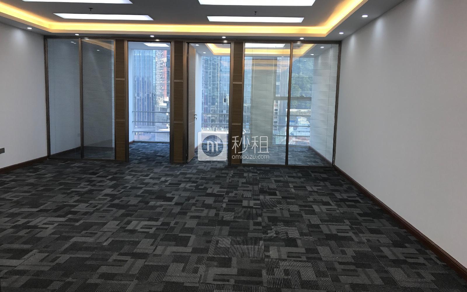 龙岗-坂田 星河WORLD(一期) 150m²