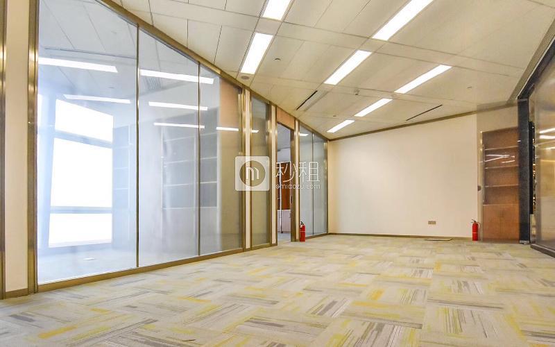 平安國際金融中心寫字樓出租398平米精裝辦公室450元/m2.月