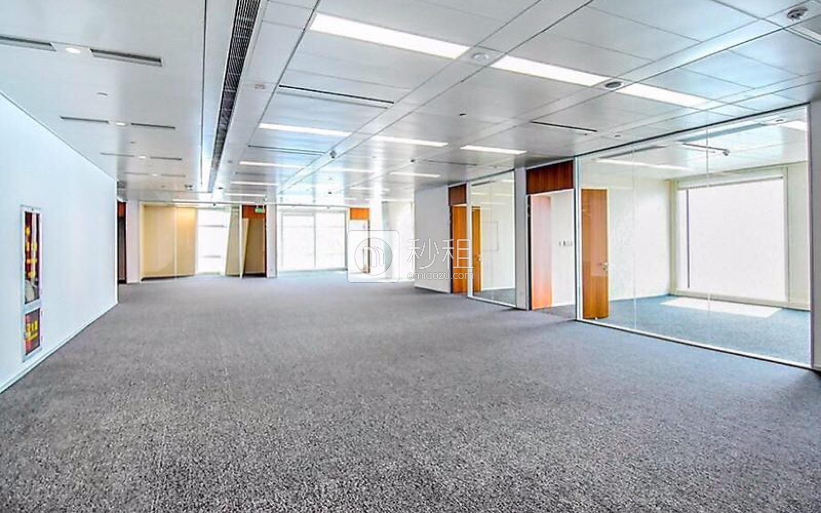 平安国际金融中心写字楼出租707平米精装办公室520元/m².月