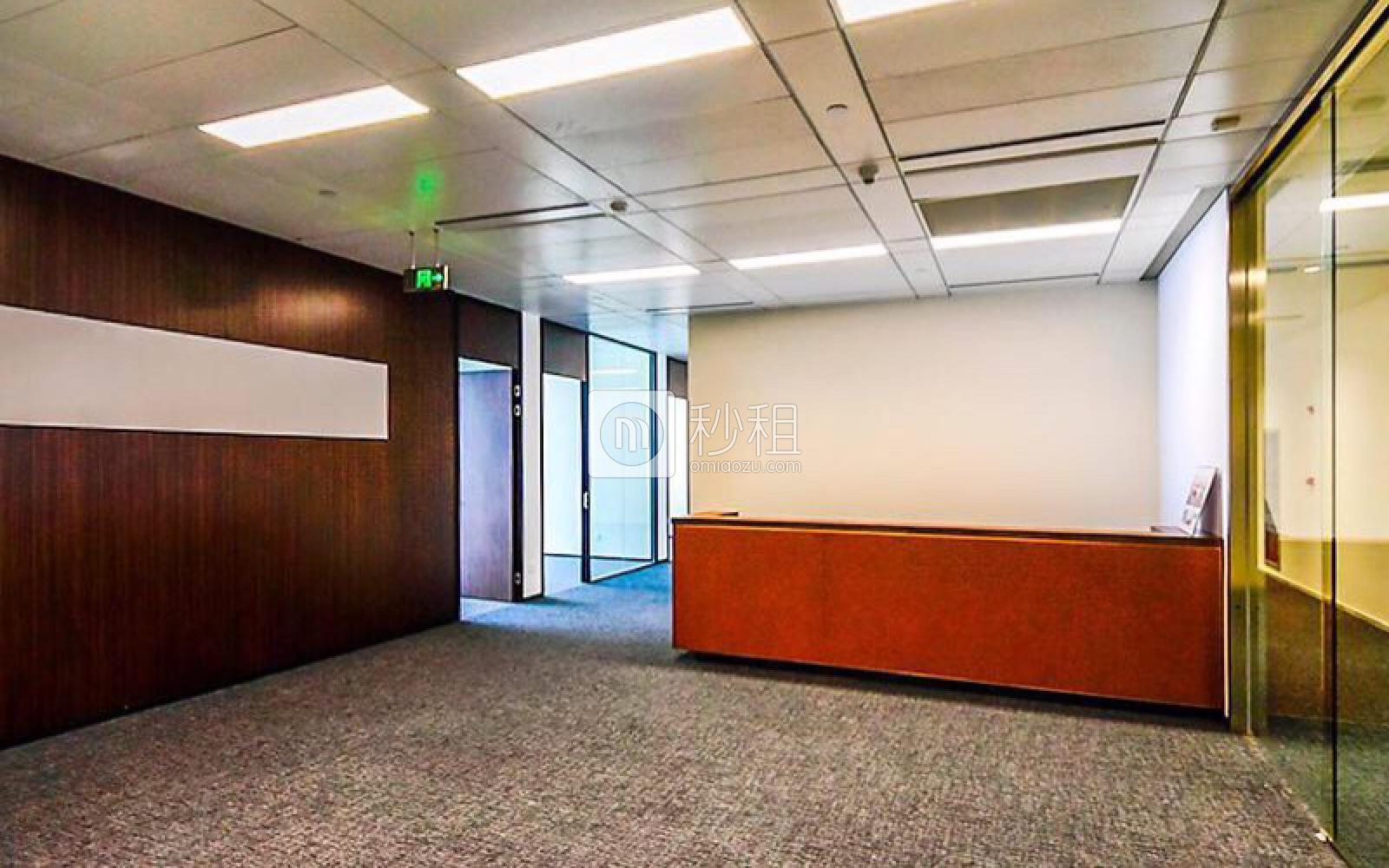 平安国际金融中心写字楼出租823平米精装办公室400元/m².月