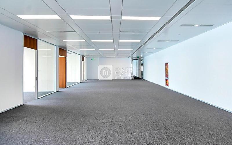 平安國際金融中心寫字樓出租823平米精裝辦公室400元/m2.月