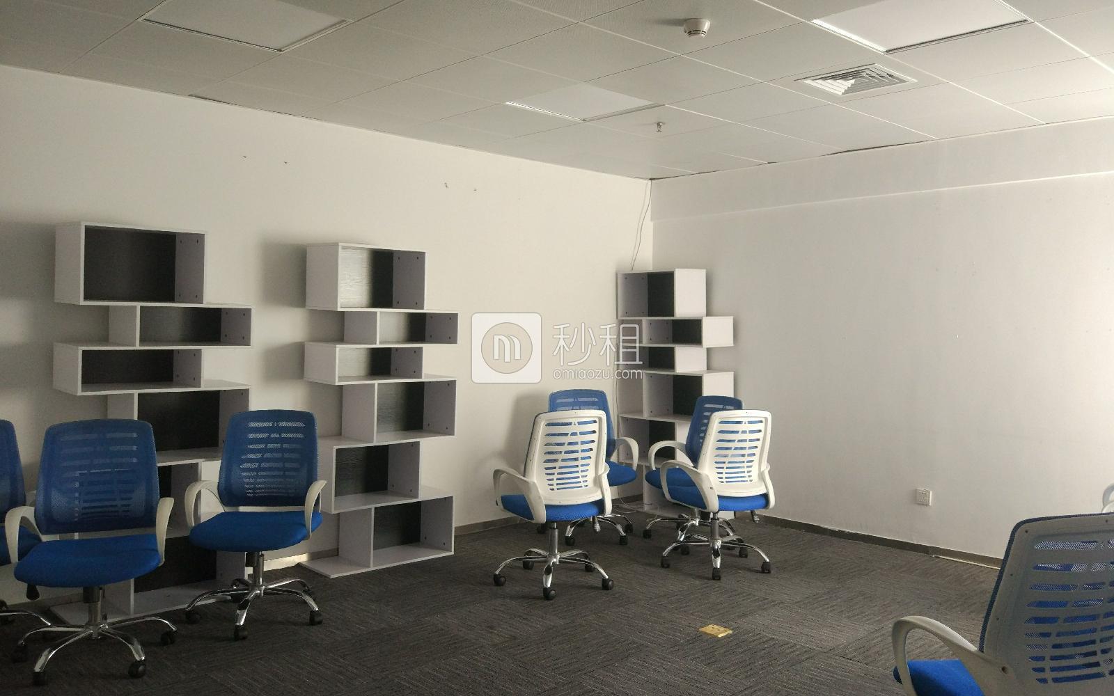 武汉大学深圳产学研基地写字楼出租259平米精装办公室123元/m².月