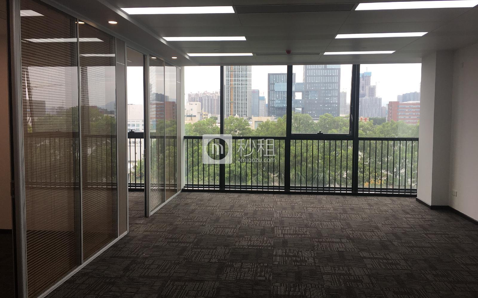 源政创业大厦写字楼出租168平米豪装办公室130元/m².月