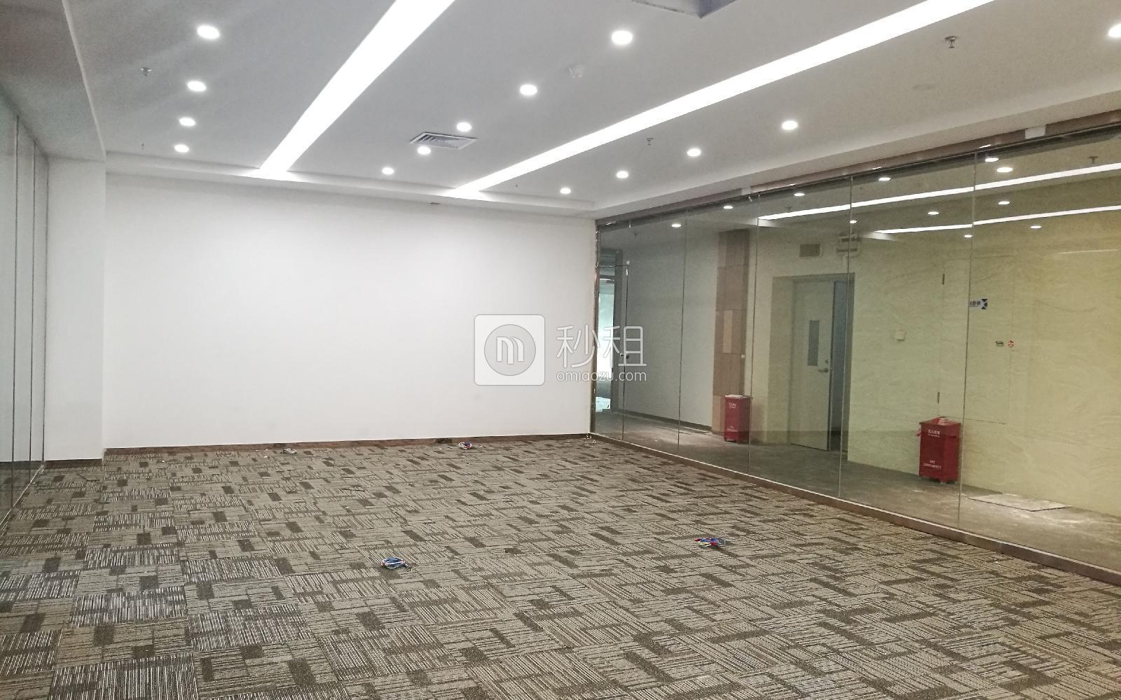 宝安-西乡 深业U中心 348m²