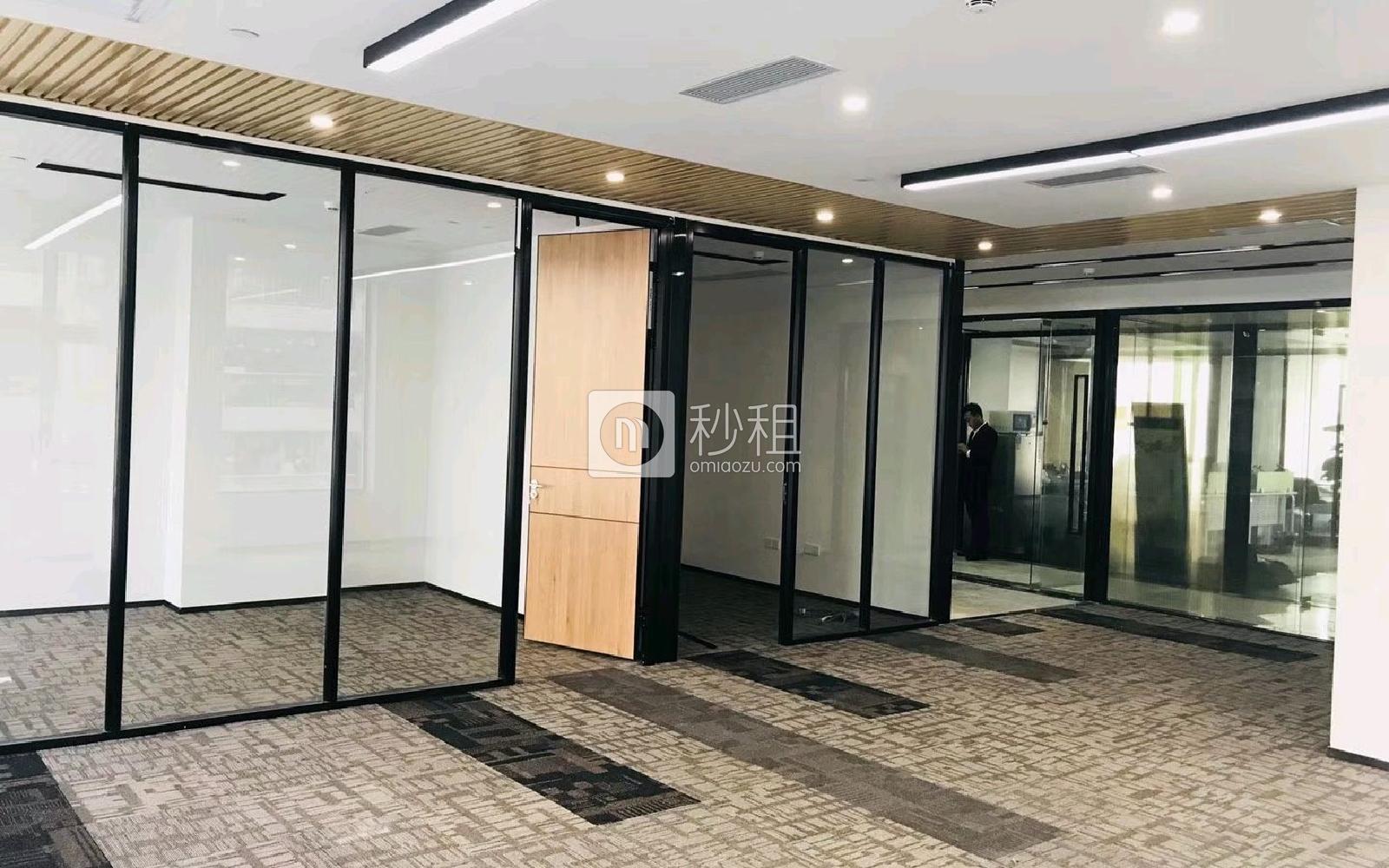 同泰时代中心写字楼出租138平米精装办公室76元/m².月
