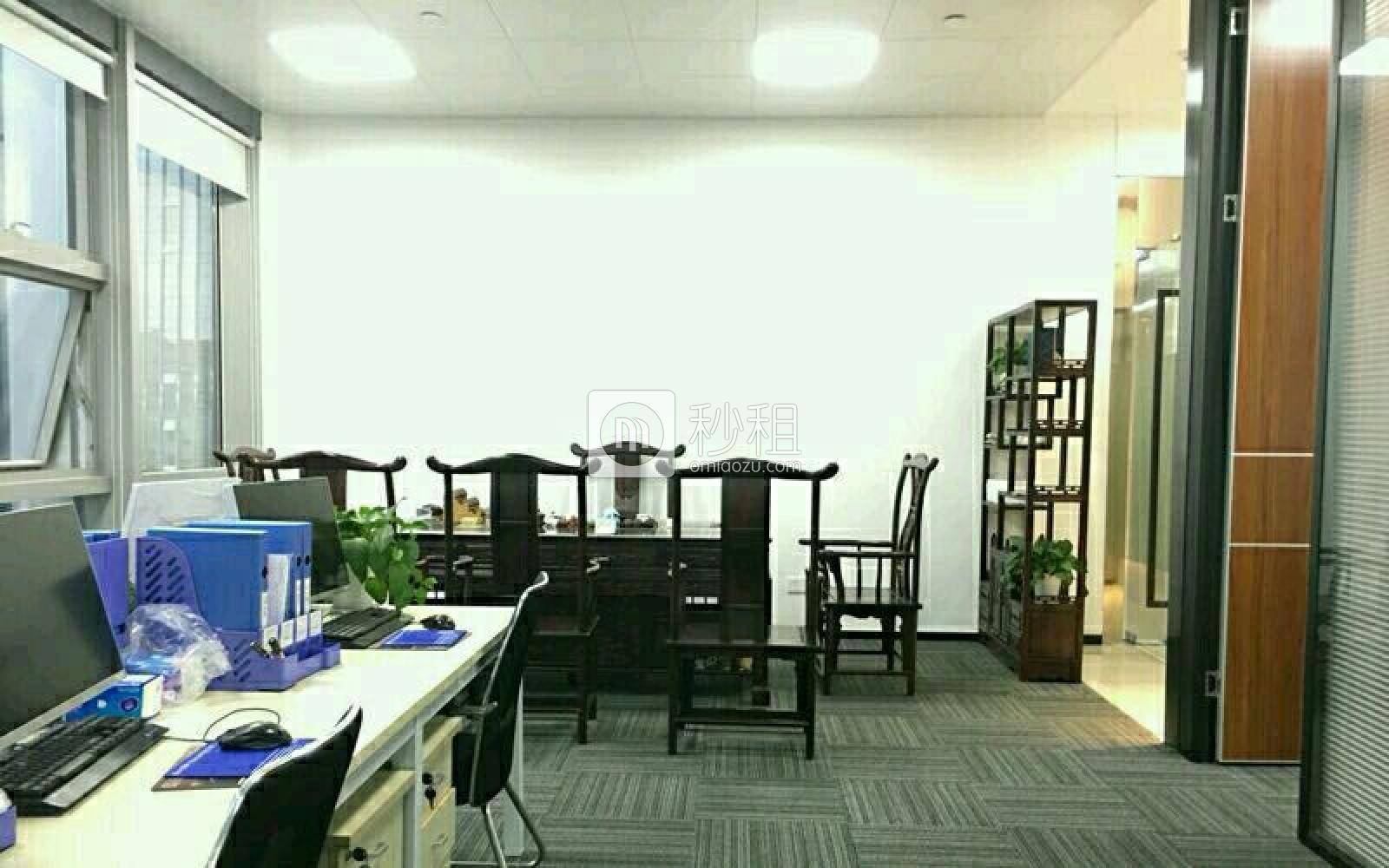 阳光科创中心写字楼出租160平米精装办公室125元/m².月
