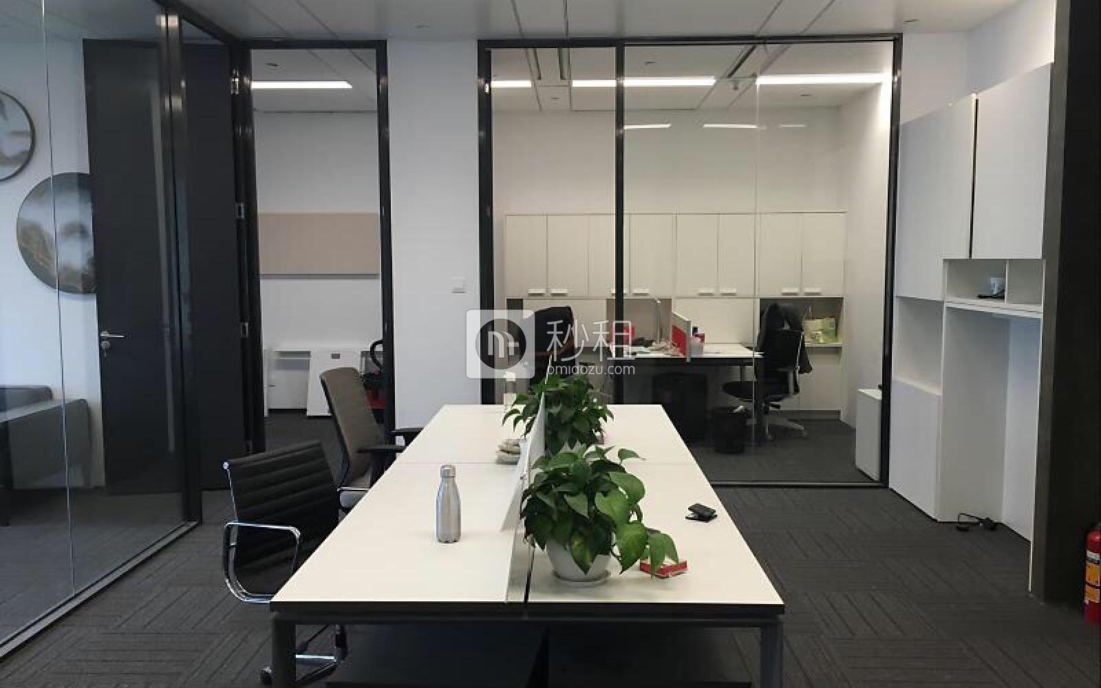 平安国际金融中心写字楼出租153平米精装办公室520元/m².月
