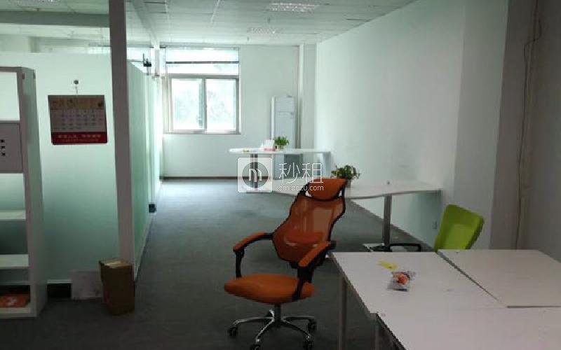 创客公馆写字楼出租148平米精装办公室75元/m².月