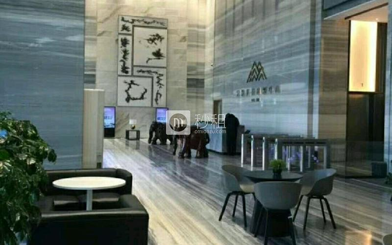 深圳金融科技创新中心(创凌通科技大厦)