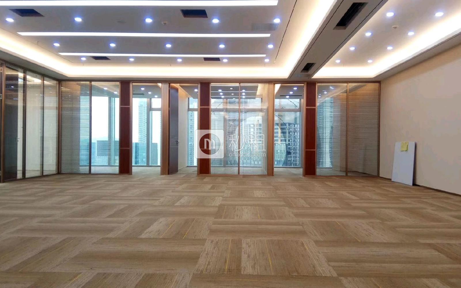前海卓越宝中时代广场写字楼出租690平米豪装办公室168元/m².月