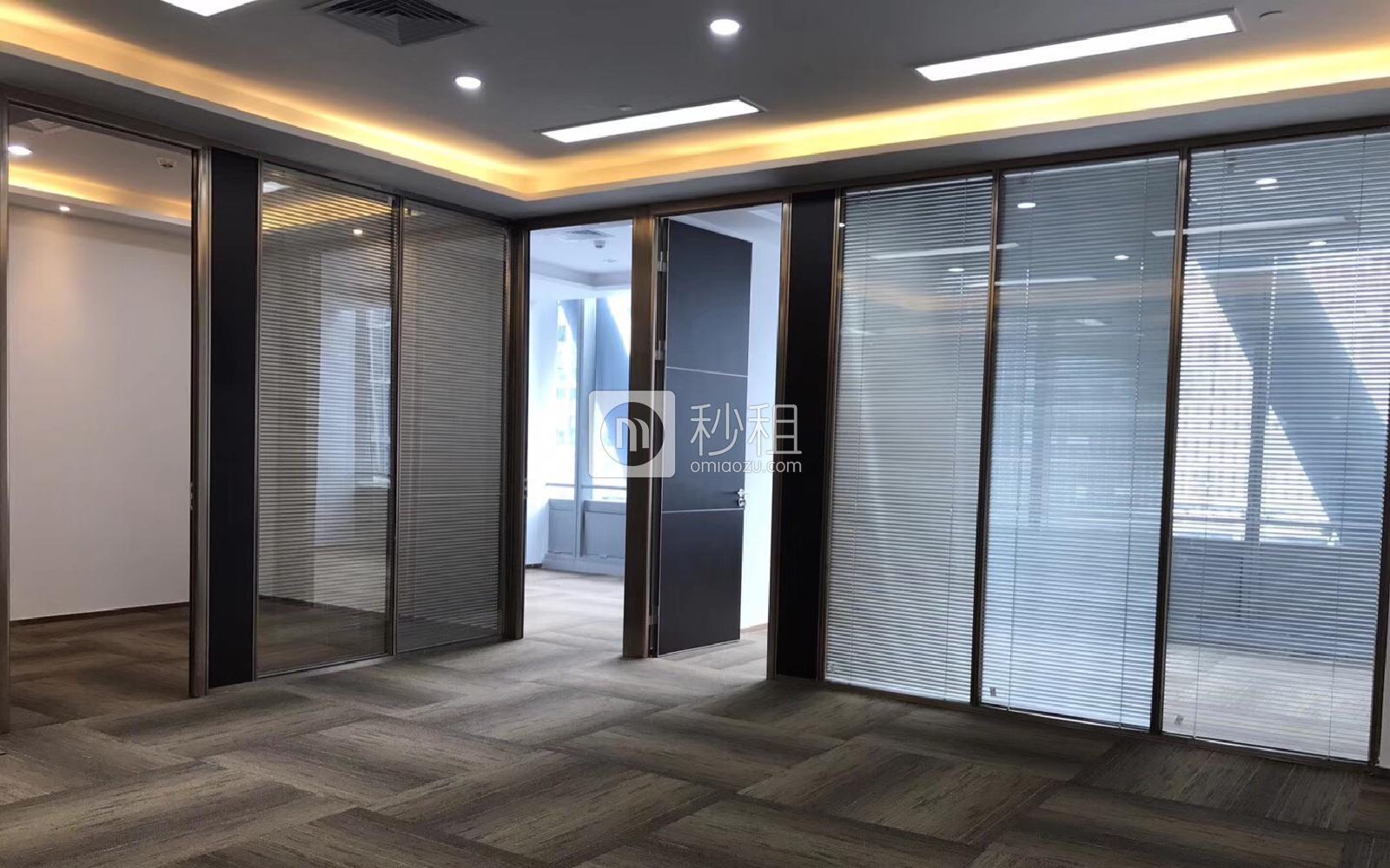 易思博软件大厦写字楼出租196平米豪装办公室148元/m².月