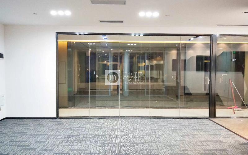 同泰时代中心写字楼出租162平米豪装办公室58元/m².月