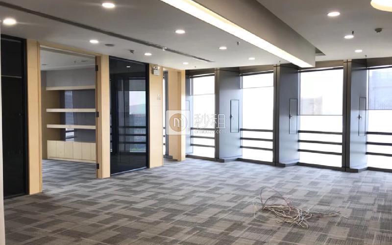劲嘉科技大厦写字楼出租1218平米精装办公室150元/m².月