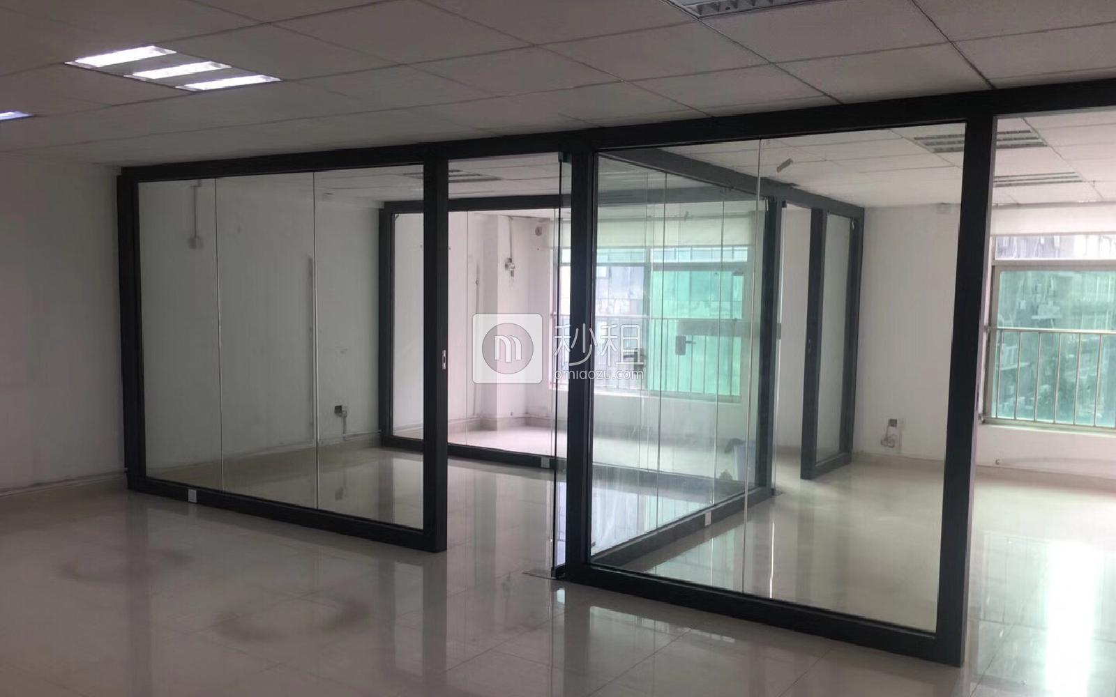 大唐时代大厦写字楼出租118平米精装办公室102元/m².月