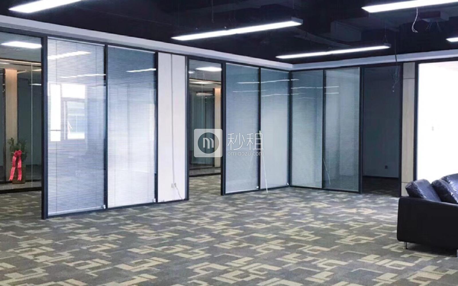 高新奇科技园写字楼出租177平米精装办公室88元/m².月