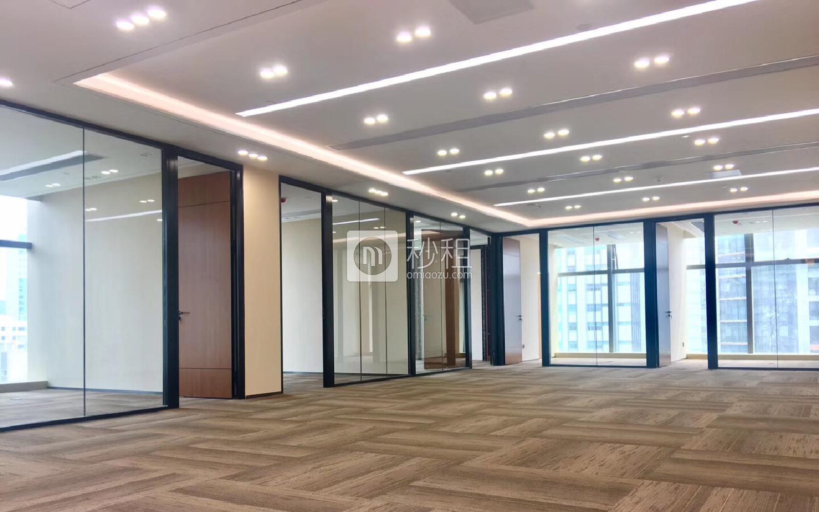京地大厦写字楼出租350平米精装办公室230元/m².月
