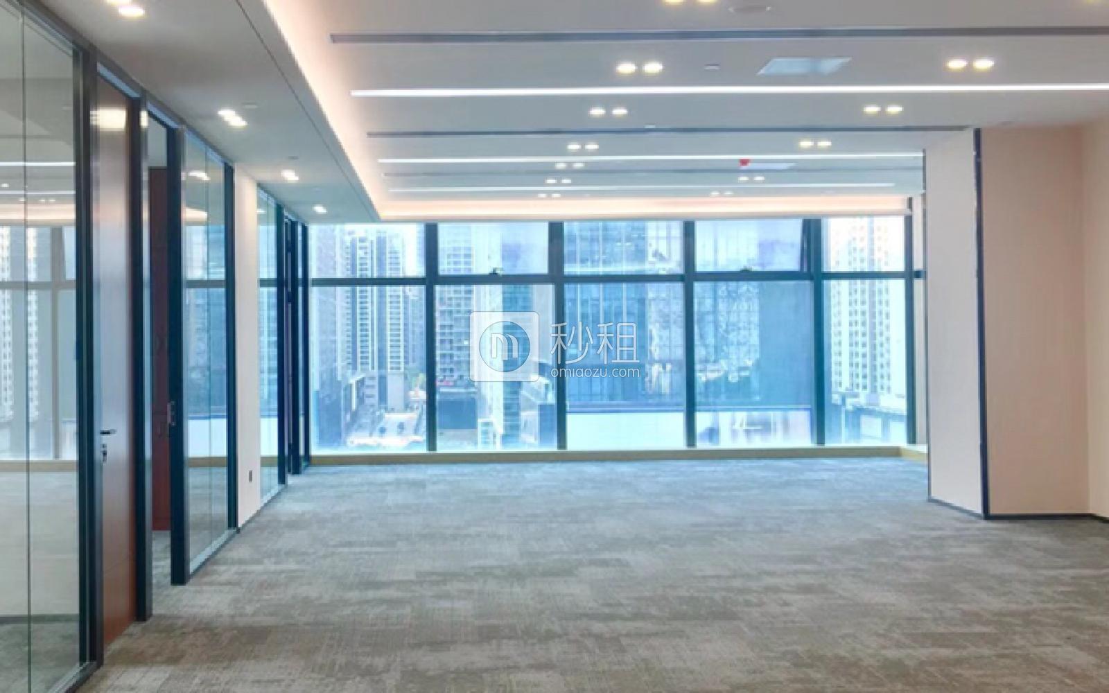 京地大厦写字楼出租249平米精装办公室236元/m².月