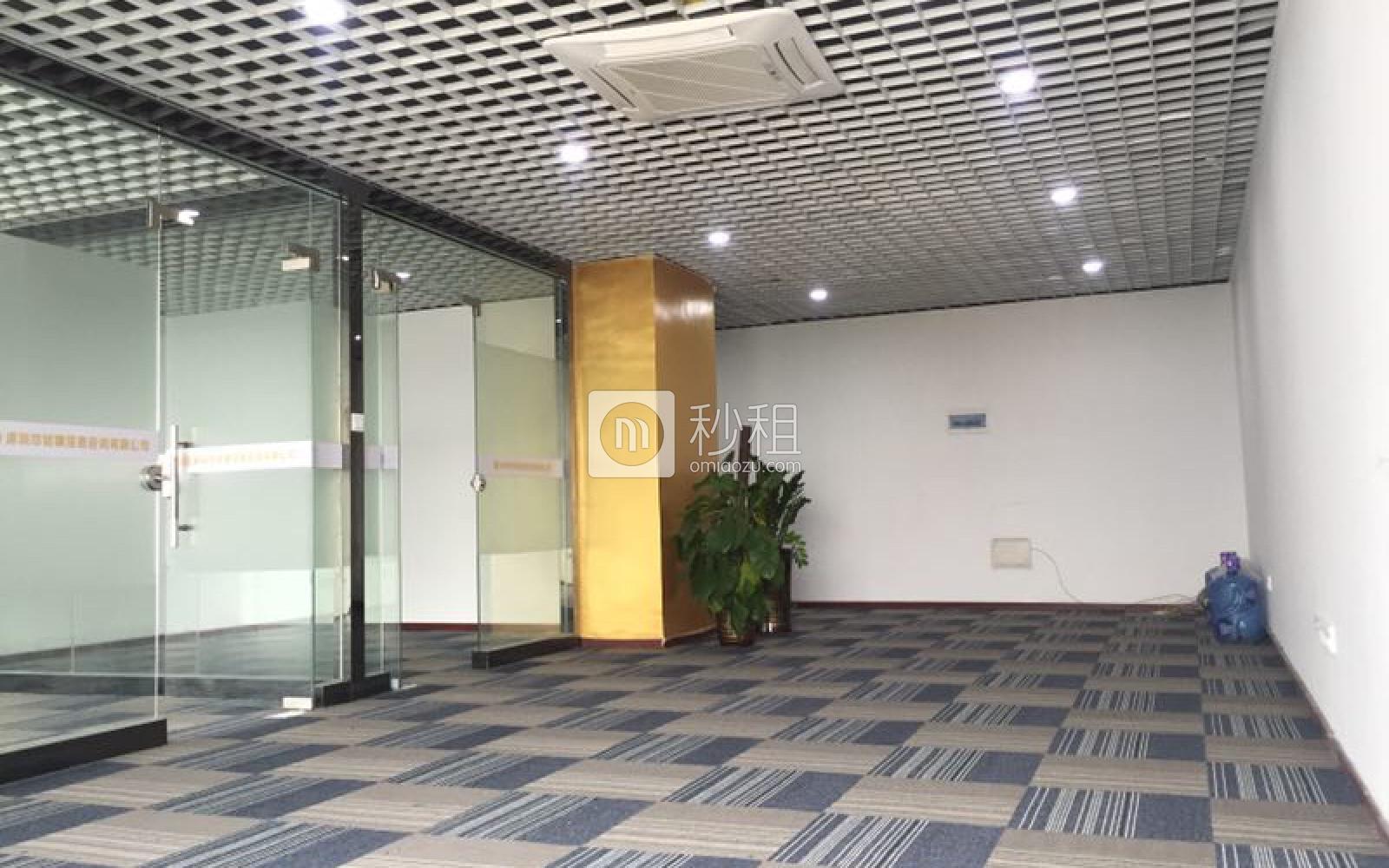 卫东龙商务大厦写字楼出租157平米豪装办公室90元/m².月