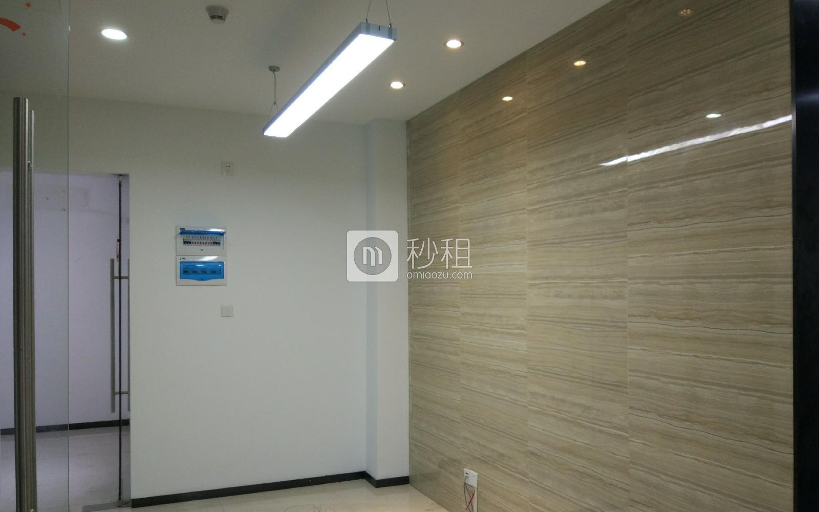园西工业区写字楼出租260平米精装办公室85元/m².月