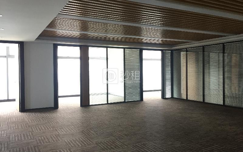 深圳湾科技生态园(三期)写字楼出租414平米豪装办公室98元/m².月