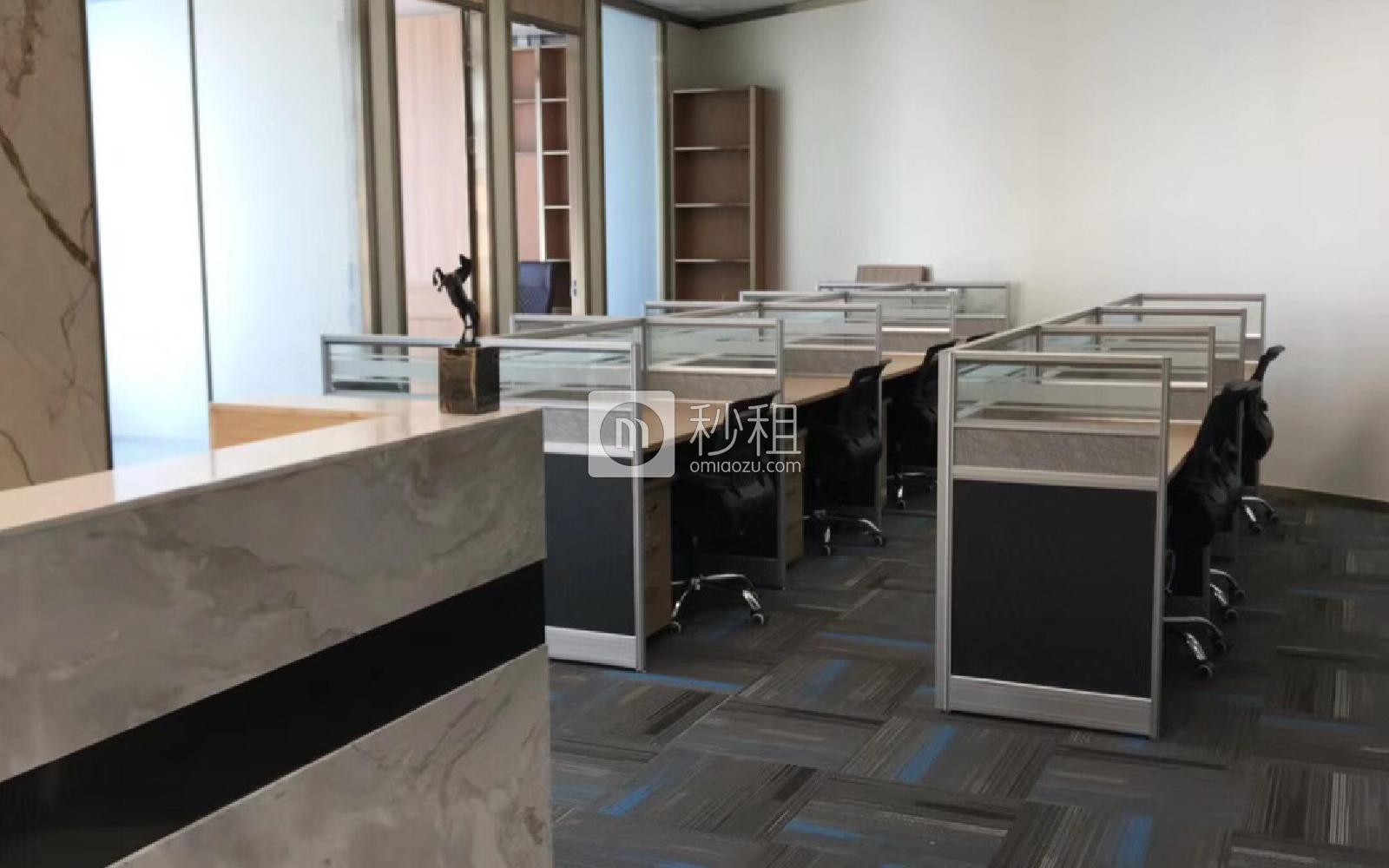 平安国际金融中心写字楼出租228平米精装办公室380元/m².月